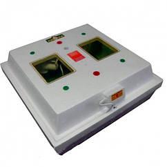 Инкубатор домашний для яиц Квочка МИ-30-1С
