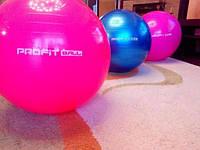 Мячик,мяч,для,фитнеса,с,антирозрывом,для похудения,55,65,75,85,см