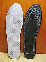 Стельки для летней обуви