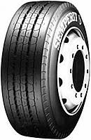 Грузовые шины Semperit215/75 R17.5 M434 EURO-STEEL 12PR [126/124] M