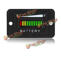 36В Гольф корзину LED статус индикатор заряда аккумулятора колеи для yamaha ezgo клуб автомобилей
