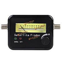 Цифровой спутниковый сигнал Finder метр ЗСТ с LNB directv на сигнальный указатель