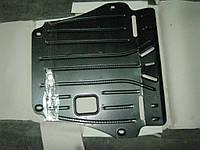 Защита двигателя  Honda CRV 07- Полигон-Авто S категории