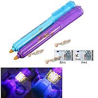 ФГ-1379 проверки купюр поддельные банкноты фальшивые деньги детектор ручка