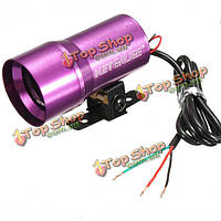 37мм об/мин тахометр тахометр цифровой универсальный Micro LED дым объектив датчик 0-8000
