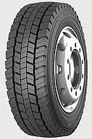 Грузовые шины Semperit215/75 R17.5 M470 TRANS-STEEL 12PR [126/124] M