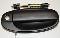 Ручка двери наружная передняя правая Авео Т-200, Т-255 Корея