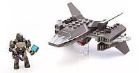 Конструктор Mega Bloks CYY43 Wombat Attack,  Halo, фото 1