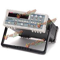 UNI-T UTG9005C AC220В 50Hz генератор сигналов 20Вp-р функция сигнала цифрового 5МГц
