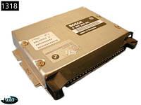 Электронный блок управления (ЭБУ) BMW 5 (E34) 530i 540i 7 (E3) 730i 740i 840i 3.0 4.0 91-95г (M60 B40 / 408S1)