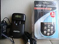 Универсальное зарядное с диспл.Robiton Charger Pro