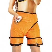 Шорты для похудения с термоэффектом Sauna Pants 100% похудение.., фото 3