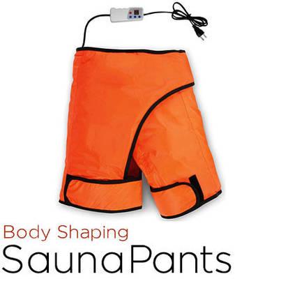 Шорты для похудения с термоэффектом Sauna Pants 100% похудение.., фото 2