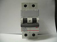 Legrand Автомат.выключательTX C16А-2Полюса 6кА