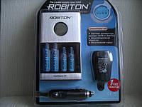 ROBITON SmartDisplay М1 автоматическое зарядное