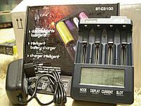 Зарядное устройство Opus BT-C3100(version 2.2)Intelligen