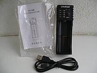 Зарядное устройство LiitoKala Lii-100 + Powerbank