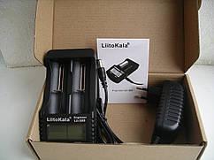 LiitoKala Engineer Lii-300 зарядное устройство
