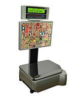 Весы самообслуживания DIGI SM-5100 BS/120