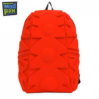Рюкзак Madpax Exo Backpack Orange Flare, большой, фото 1