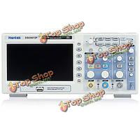Hantek dso5072p Цифровой осциллограф 70МГц 2channels 1gsa/с 7-дюймов TFT LCD