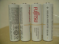 Аккумулятор Fujitsu (Eneloop)AA 2000mAh 4шт+кейс