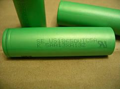 Высокотоковый аккумулятор Sony 18650VTC5A 2600mah, 35А