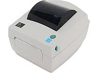 Принтер этикеток Zebra GC420d термопечать