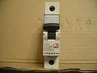 Legrand Автомат. выключатель TXC20А-1Полюс 6 кА