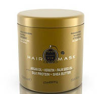 Маска для волос Professional Imperity hair mask gourmet Vie 1000 мл