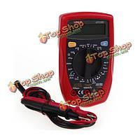 UNI-T UT33D Palm Размер ЖК-карманный цифровой мультиметр тестер