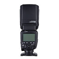 Вспышка Shanny SN910+ для Nikon (i-TTL, FP/HSS, Master)