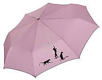 Жіночий парасольку Airton Кішки ( повний автомат) арт.3912-16, фото 1