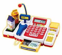 Зачем нужны кассовые аппараты для детей!!!
