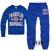 Спортивный костюм мужской Franklin Marshall / NR-FKL-209 (Реплика)