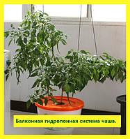 Чаша для гидропонного выращивания