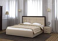 Кровать полуторная  Мишель