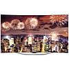 Телевизор LG OLED55EC930V OLED (Full HD, Smart, Wi-Fi, 3D, Magic Remote, изогнутый экран)