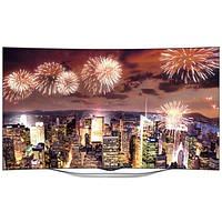 Телевизор LG OLED55EC930V OLED (Full HD, Smart, Wi-Fi, 3D, Magic Remote, изогнутый экран) , фото 1