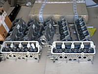 Заводская ГБЦ МеМЗ 307.1003009 СЕНС 1300куб.см Новая головка двигателя 1.3i Sens Л1300 с клапанами 307-1003009