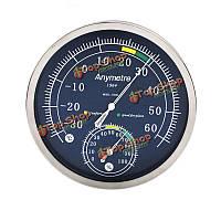 TH603 из нержавеющей стали в помещении от-30 до 60° С гигрометр от 0% до 100% температуры и влажности  относительной влажности термометр метр