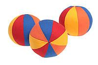 М'ячики для жонглюванна