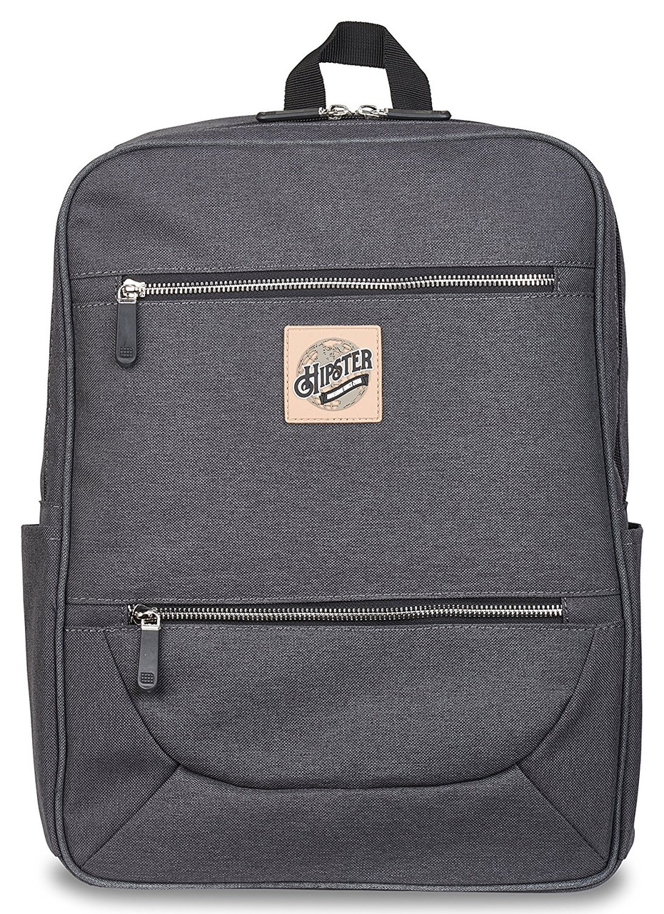 Рюкзак Hipster Urban Backpack