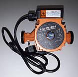 Циркуляционный насос «Насосы + Оборудование» BPS 25–4S–180, фото 6