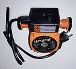 Циркуляционный насос «Насосы + Оборудование» BPS 25–4S–180, фото 7