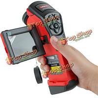UNI-T LCD  инфракрасный тепловизор камеры визуальный инфракрасный термометр TFT uti160А карманным 2.5-дюймов