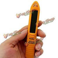 0-50° C Портативный ручка-образный гигро термометр психрометра с мгновенной точной влажности и температурных измерений HT-12 xintest