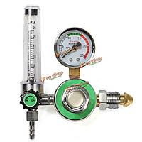 Измеритель аргона газа СО2 МИГ поток аргонодуговой сварки сварного шва регулятор калибра сварщика gga580 припадки