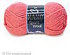 Nako Sport Wool коралловый № 11224