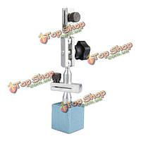 215мм высота держателя магнитное основание стенд для уровня набора инструментов цифровой индикатор тест
